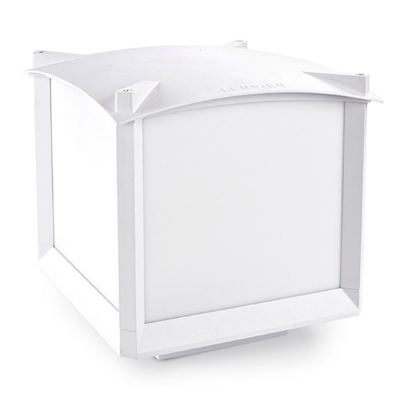 Mark Lantern white matt 1xE27 MAX 100W