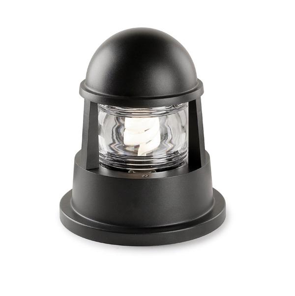Odin Beacon 28cm E27 60w Grey Urbano