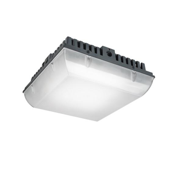 Premium Plafón 121 LED Samsung 36W 3000K 4991lm