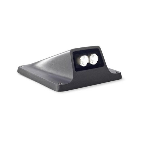 Rexel Beacon LED CREE 2,1W 3000K Grey urbano