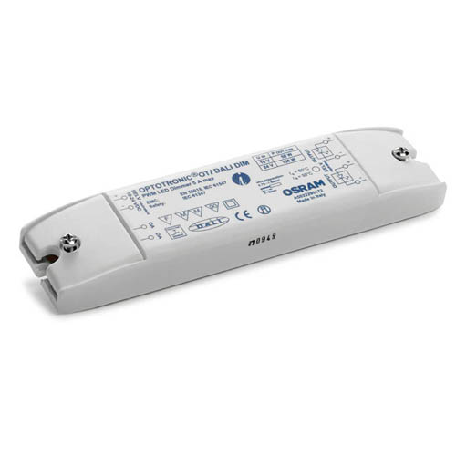 Equipo dimmable 10 24VDC / 10 24VDC
