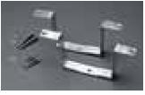 Infinite Zubehörteil Kit für embed perfil trimless 104mm (2 unidades)
