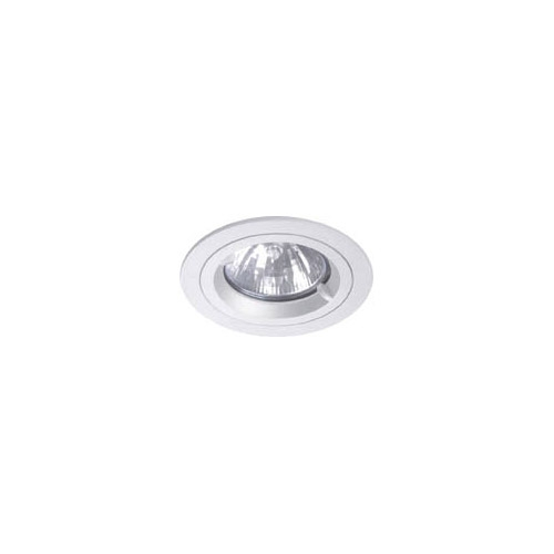 Trimium mini dowlight QR CBC51 GU5.3 12 50W blanco