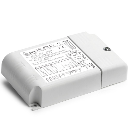 Driver LED 350mA/500mA/750mA regulable 1 10V 15 25w 1 12 LEDS
