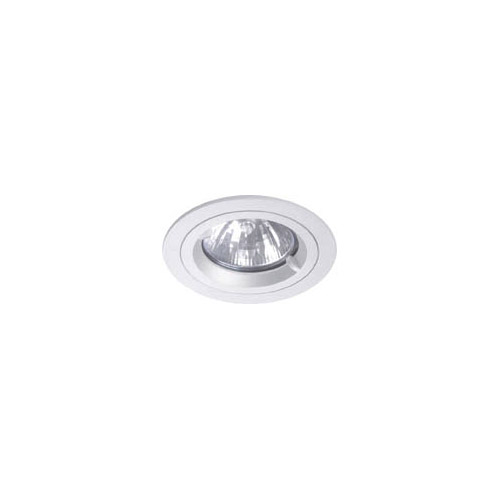 Trimium mini Downlight QPAR 16 GU10 50W white
