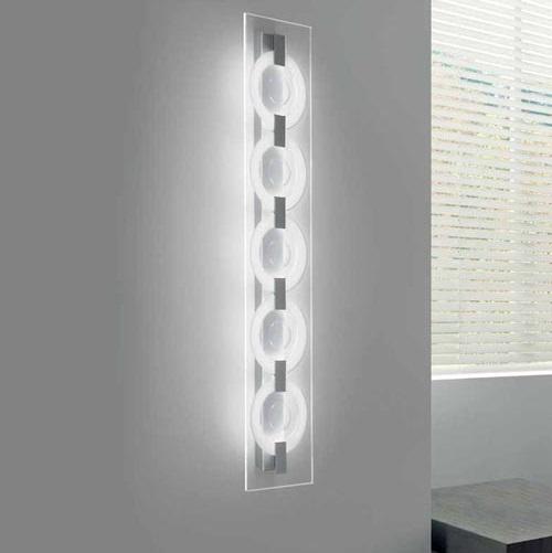 0 Sound 5 Wall lamp/plafon