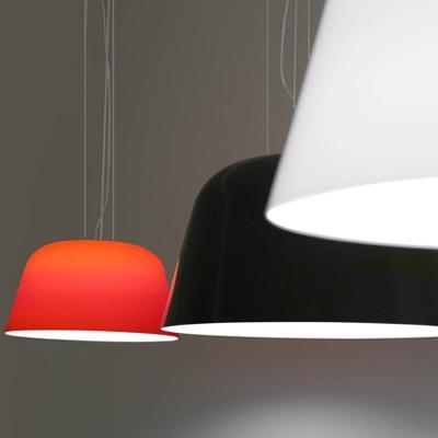 Ayers S38 Pendant Lamp net Shiny