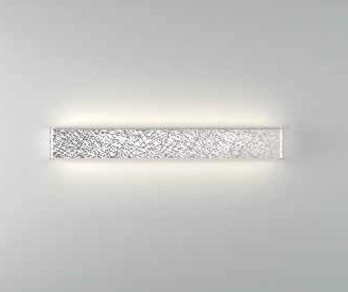 Block P65 Wall Lamp 2x24W G5 white