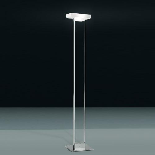 Brick TR lámpara of Floor Lamp lámpara of Floor Lamp 1x200W R7s white