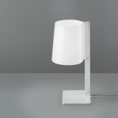 Marlowe T Table Lamp cable Transparent white