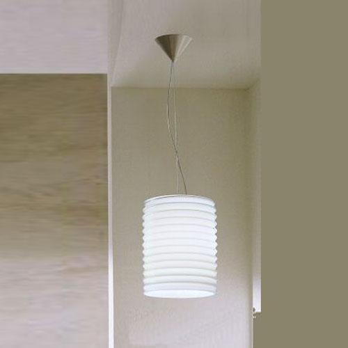 Module S22 / CL Pendant Lamp 1x150W E27 white