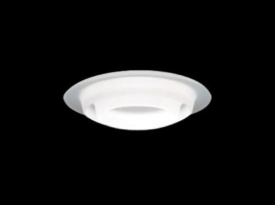 Sun Recessed Ceiling 1x50W GU10 white Satin