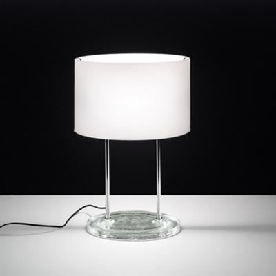 Vittoria T2 Table Lamp 1x150W R7s white Satin