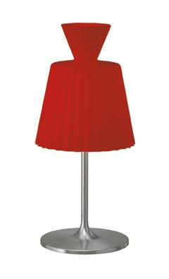 Katerina T22 Table Lamp 1x100W E27 net Shiny