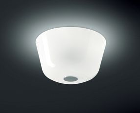 Ayers PL38 ceiling lamp 3x60W E14 white