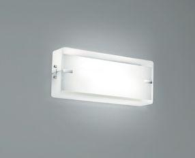 Reflex 33 Wall Lamp 2x18W 2G11 white