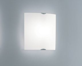 Selis PP30 Wall lamp/ceiling lamp 1x200W R7s ámbar Satin