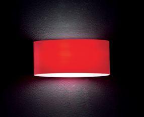 Vittoria P2 Wall Lamp 1x150W R7s net Satin