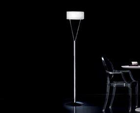 Vittoria TR lámpara of Floor Lamp lámpara of Floor Lamp 1x200W R7s net Satin