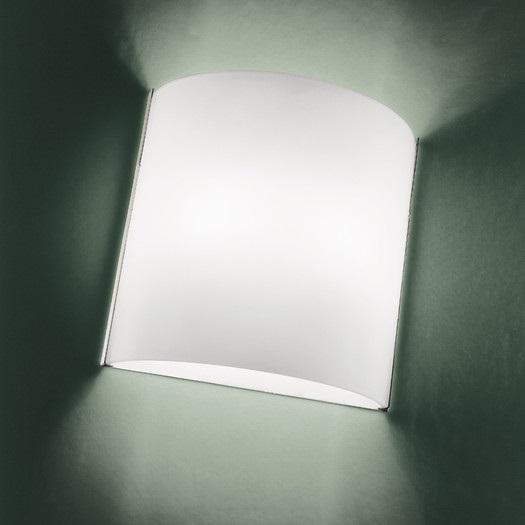 AA P12 Wall Lamp Small + Bombilla