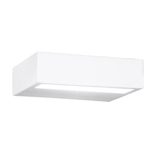 Alias P 15 Wall Lamp LED white/methacrylate
