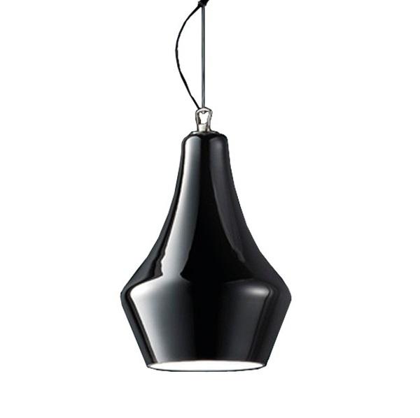 Alma 60 S Pendant Lamp Black
