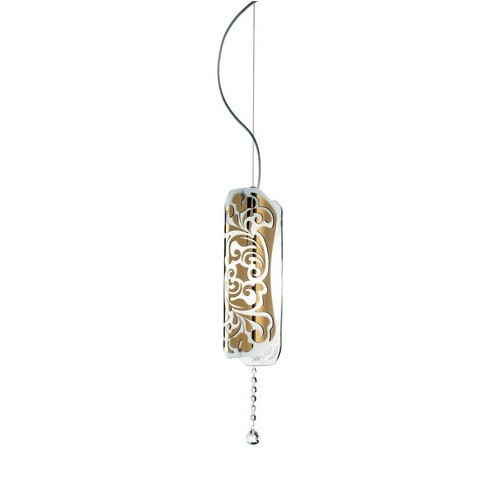 Charme S Pendant Lamp Gold