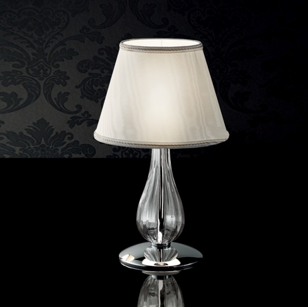 Cheope T 32 (lampshade) Table Lamp Diffuser 20 white
