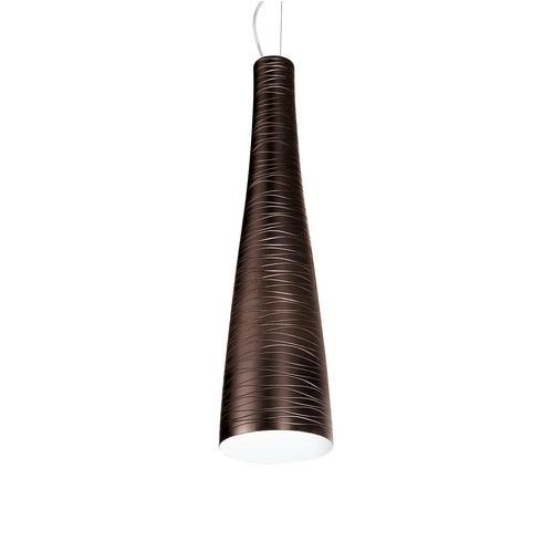 Class 40 Pendant Lamp dark brown