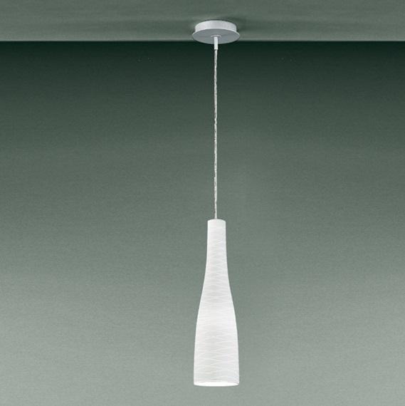 Class 40 Pendant Lamp white