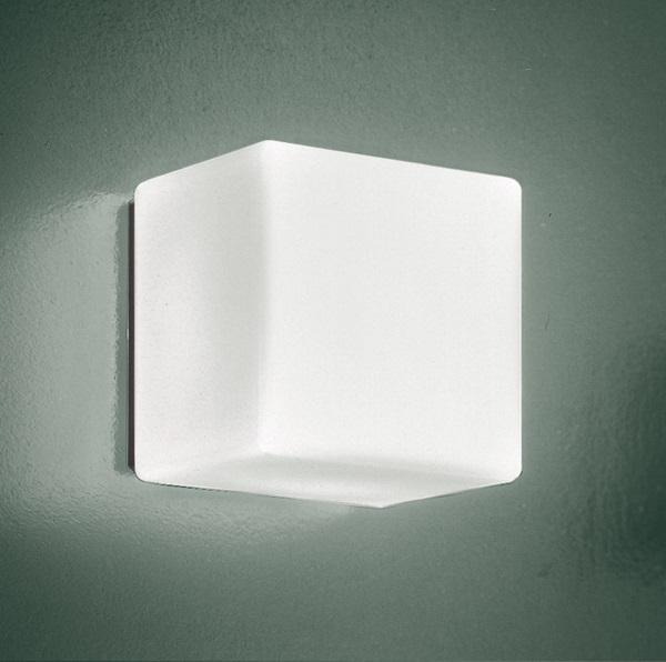 Cubi P-PL 11 Wall lamp/ceiling lamp LED 3000K white