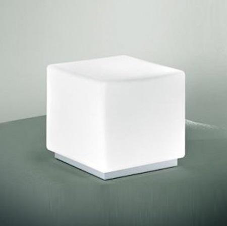 Cubi Zero Table Lamp + Bulb (2006) white