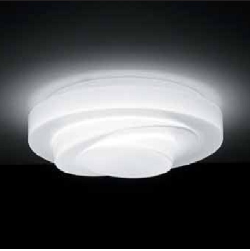 Loop Line PL 60 Plafón LED blanco