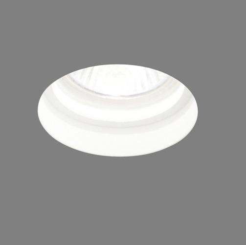 SD 086 F Recessed IN Tiza GU5,3 white
