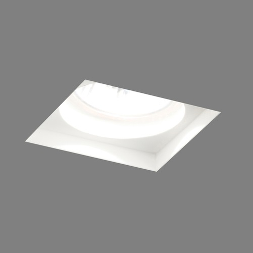 SD 085 F Recessed IN Tiza GU5,3 white