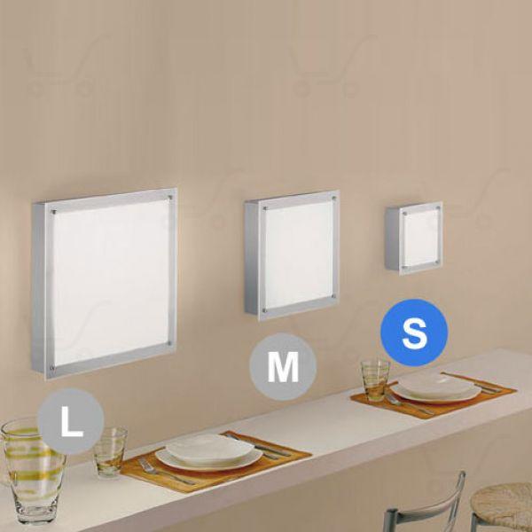 Window Aplique/Plafón S