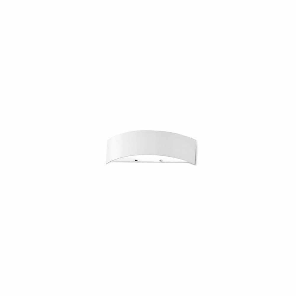 Curvé Applique 39cm LED 15w 3000K Blanc