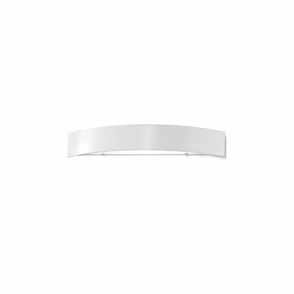 Curvé Wall lamp 46cm R7s 1x120w Nickel