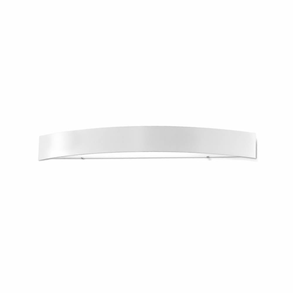 Curvé Wall Lamp 69cm LED 28w 3000K White