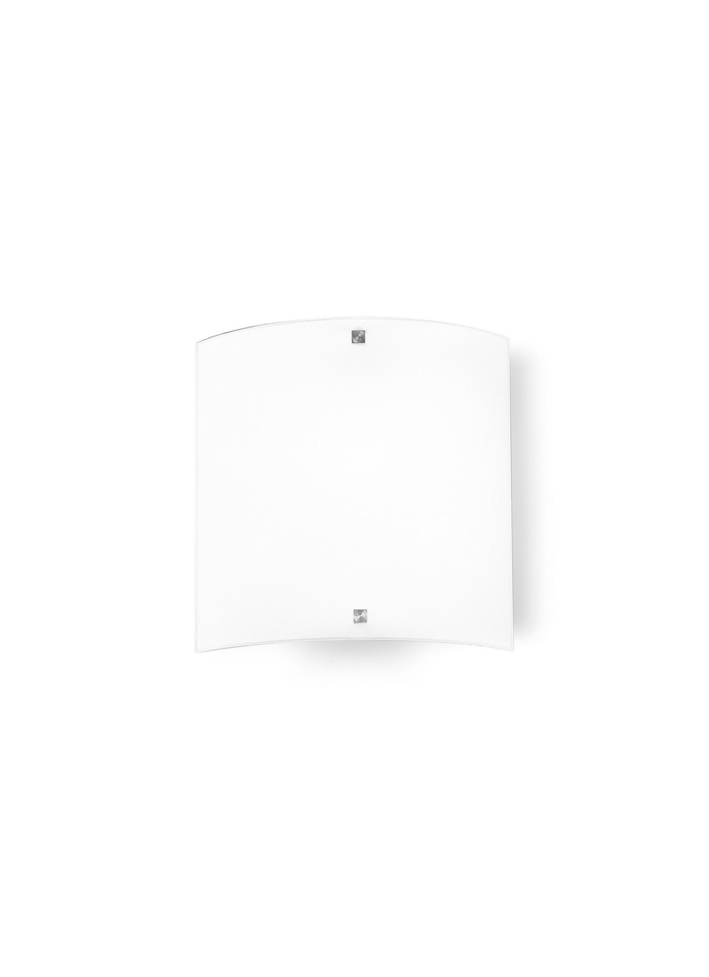 Wally Lighting Fixture white