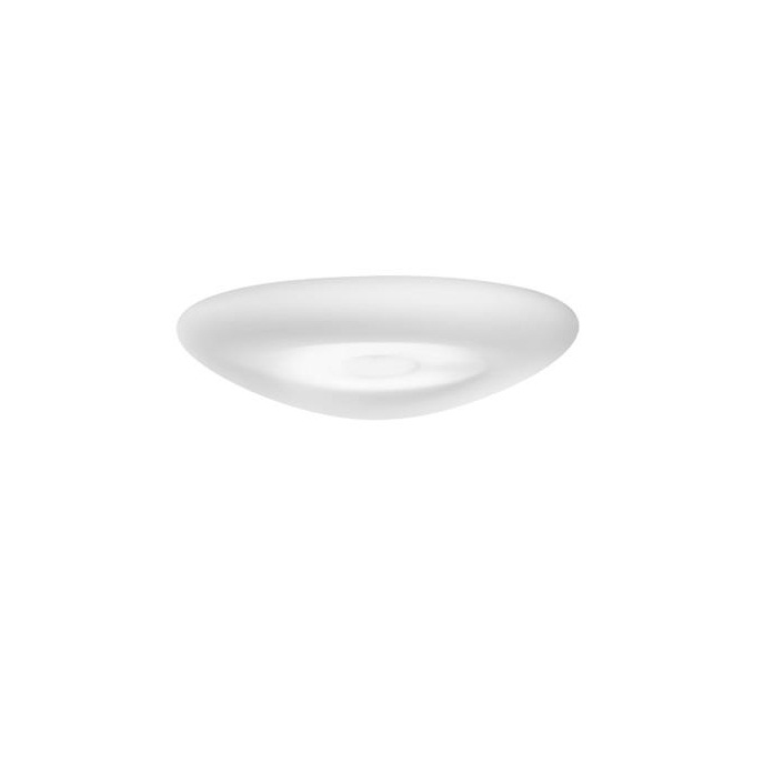 Mr Magoo Wall lamp/ceiling lamp 76cm 2Gx13 55w Natural
