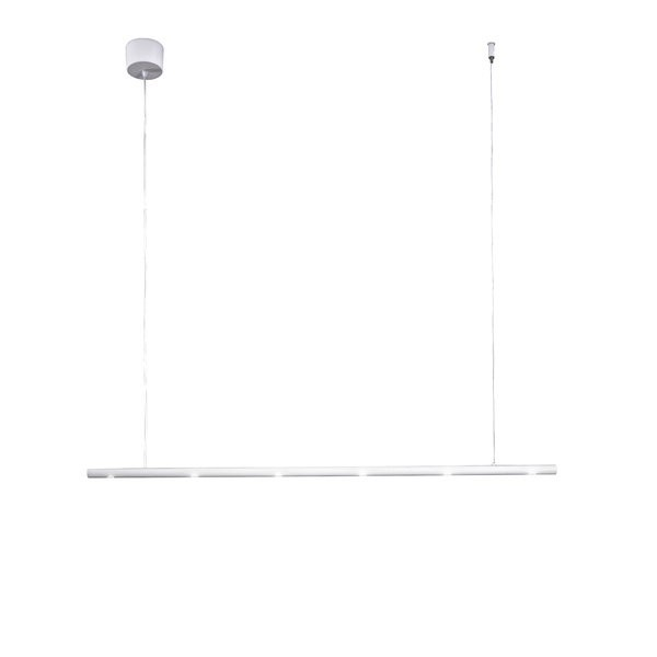 My Tube Lámpara Colgante 100cm LED 6x2w 3000K blanco
