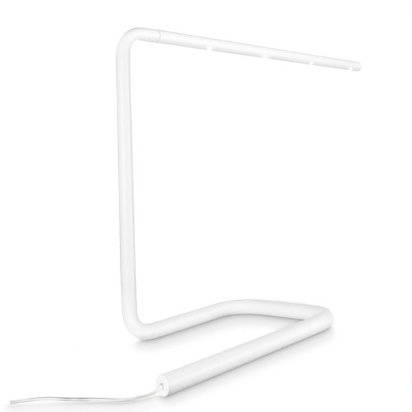 My Tube Table Lamp 62cm LED 4x1w 3000K white