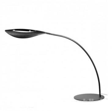 Folia Table Lamp 48cm LED 8w 3000K Fibra carbono