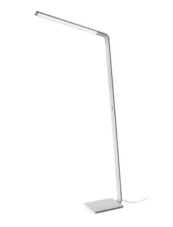 Lama lámpara of Floor Lamp 187cm strip LED 39w 3000K white