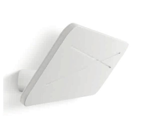 Next Plafón 45x45cm LED 73w blanco