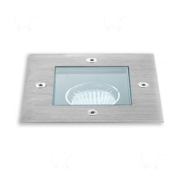 Texo 2 Square Ajustable Spotlight