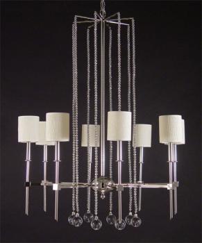 Lámpara de Cristal Lbd0104.8
