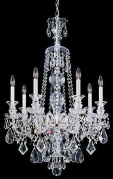 Lámpara de Cristal 0108 8