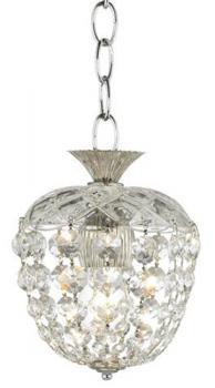Lámpara de Cristal 0111 1